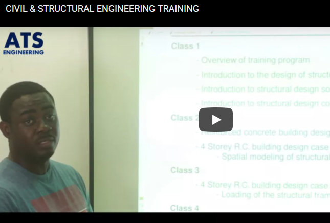 Civil & Structural Engineering Training