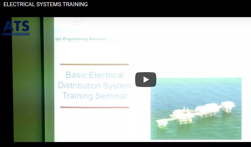 Electrical Systems Training